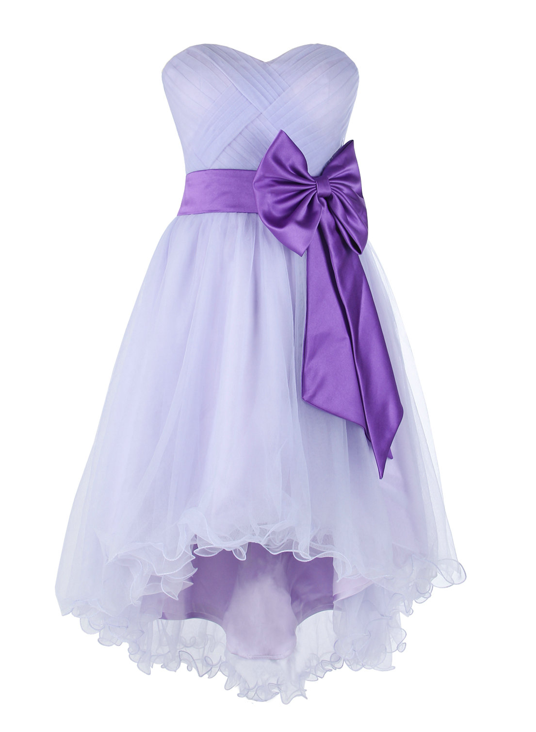Emondora Little Big Womens Evening Dress